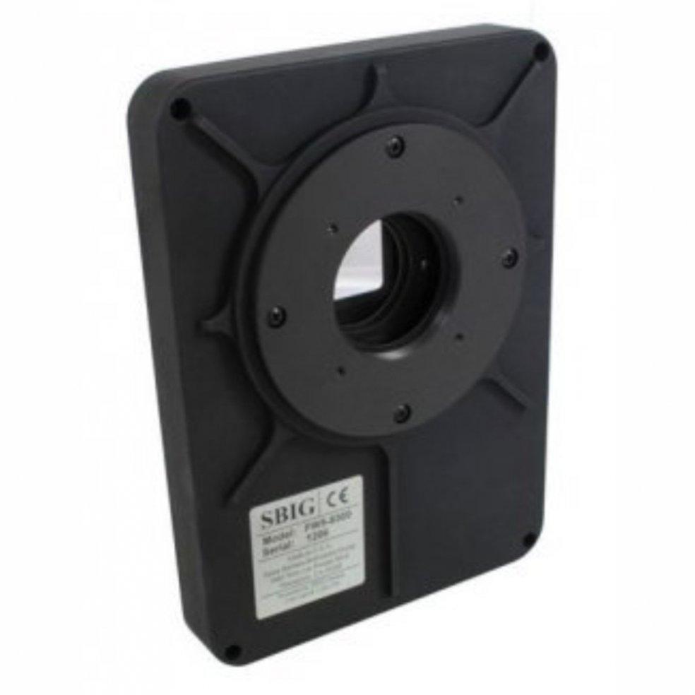 SBIG 8x36mm motorized filter wheel for Aluma