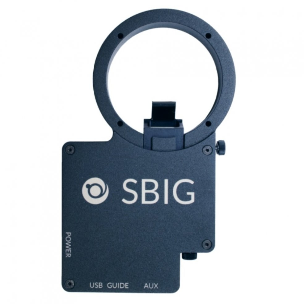 SBIG StarChaser SC-2 Off-Axis Guider with guide camera