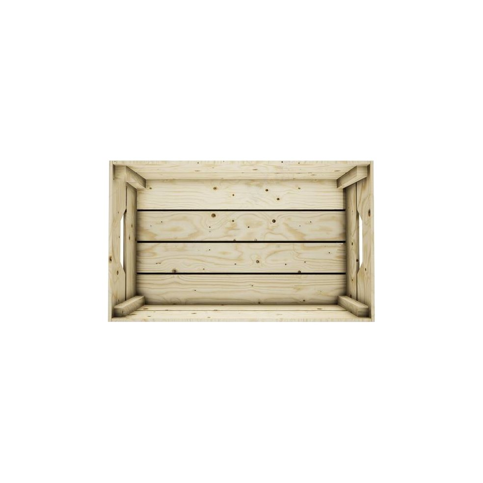 Officina Stellare wooden crate for 500